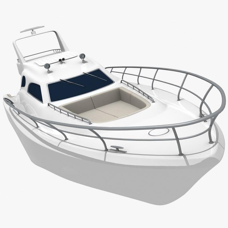 lwo yacht boat motorboat