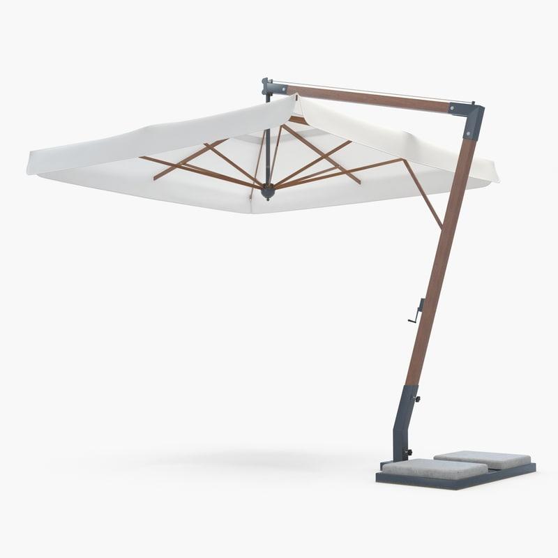 garden sunbrella max