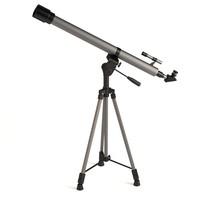 3ds max tripod telescope
