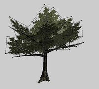 free 3ds mode tree maple