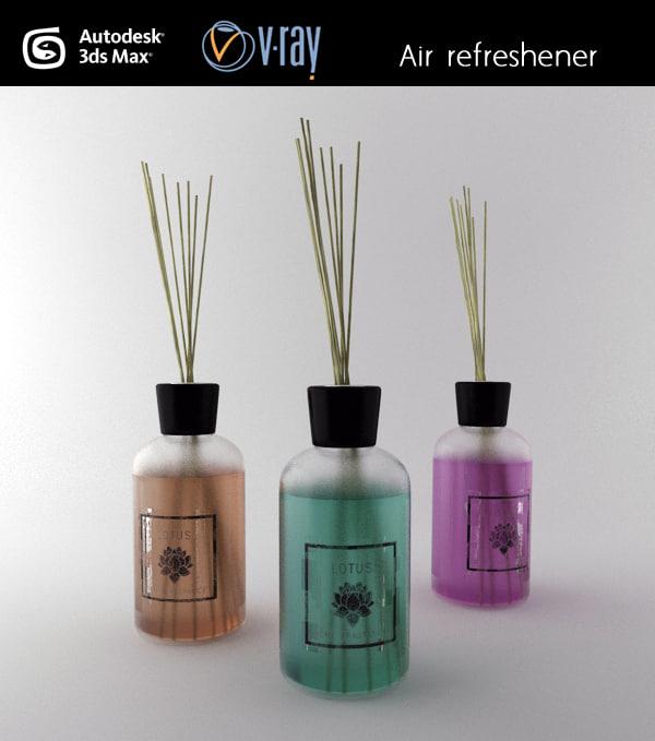 air refreshener max