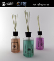 Air Refreshener Diffuser