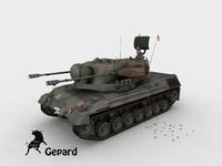 german 3d model