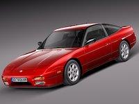 Nissan 240SX silvia S13 1989–1994