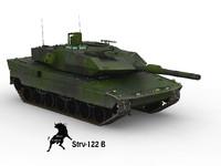 3dsmax leopard scheme