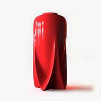 Teco Rocket Vase