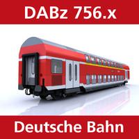 DABz 756