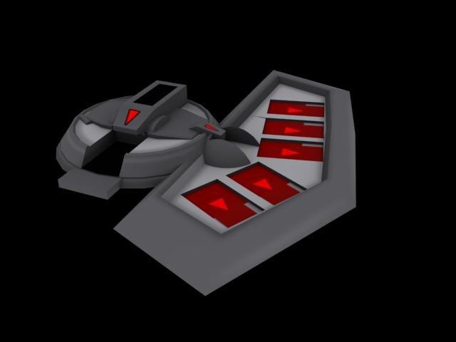 3d duel disk