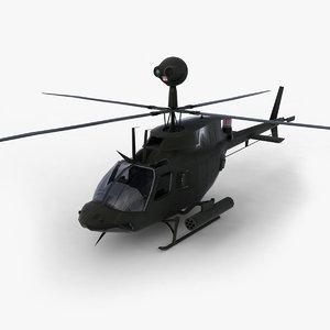 max kiowa helicopters