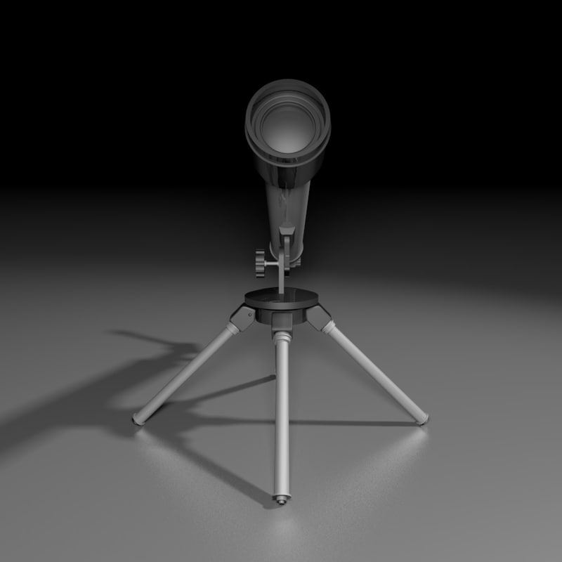 telescope ed