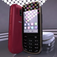 Nokia Asha 203 Collection