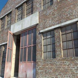 max old warehouse