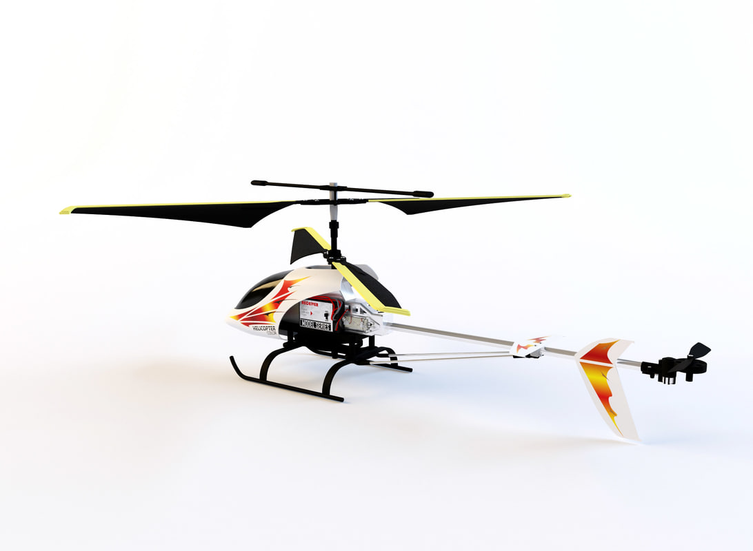 helicopter toy max