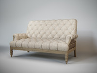 Restoration Hardware Deconstructed French Victorian Sette