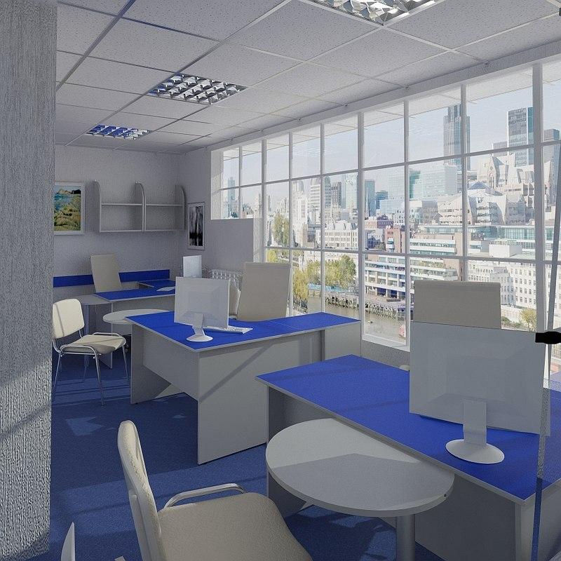 3ds max design furniture
