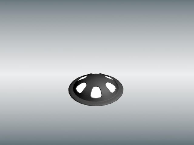 3d model architectural lighting