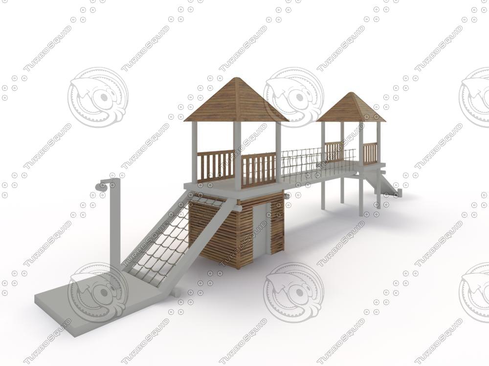 toy playground x