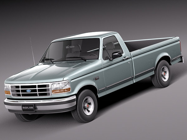 3d v8 antique 1996 1992