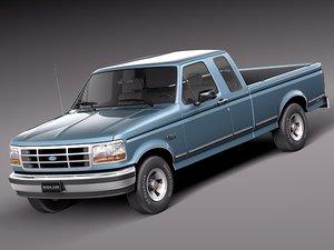 3d 3ds v8 1996 1992 super