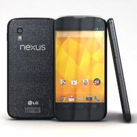 lg nexus 4 e960 max