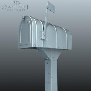 mailbox mail max