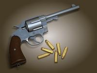 High Quality Revolver
