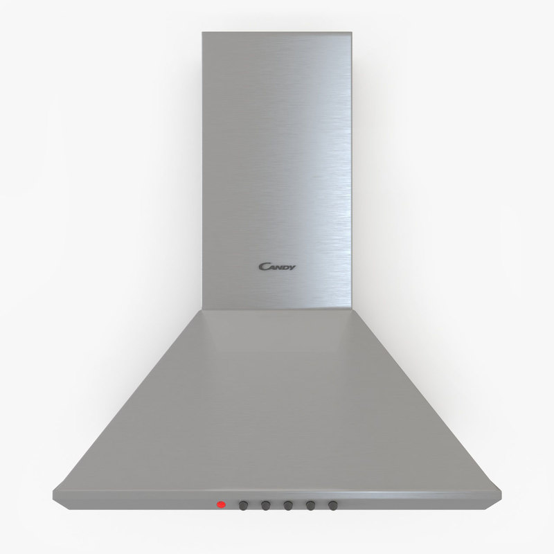 kitchen extractor candy max