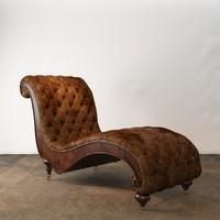 aristocrat chaise henredon l9751 obj