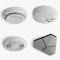 Fire detector010-13