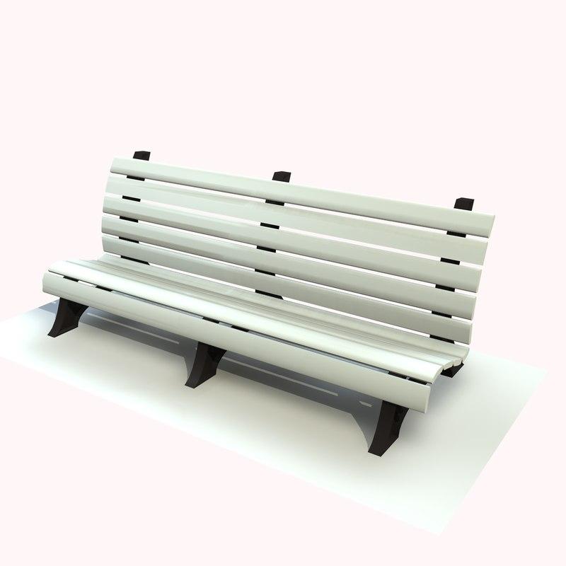 maya park bench