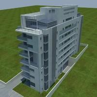 3d buildings 1 3
