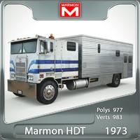 marmon hdt 1973 3ds