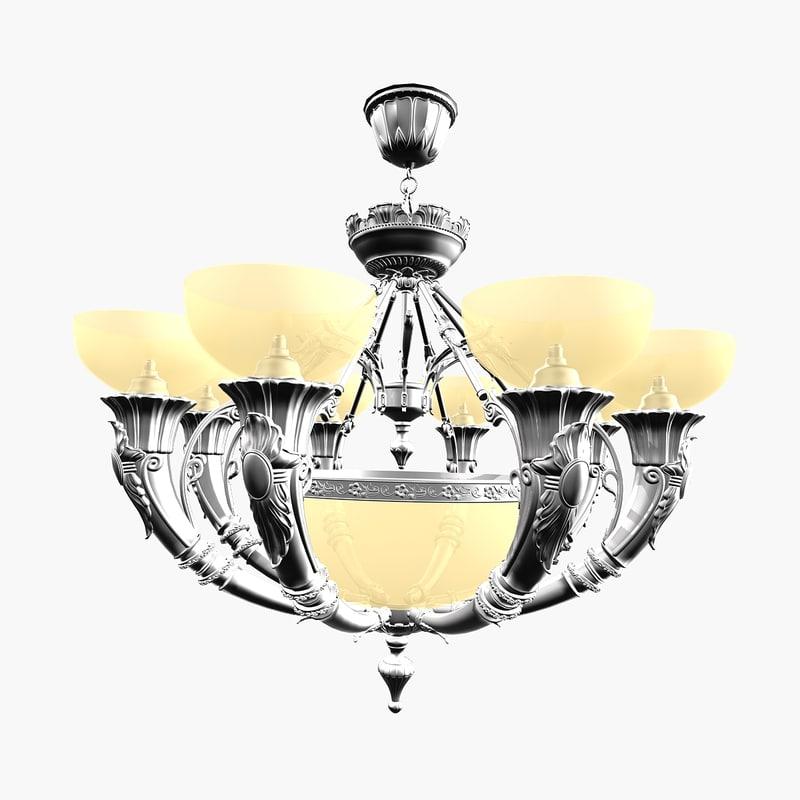 rafaeltormo chandelier max