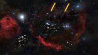cylon galactica 3d model