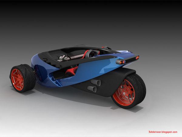 wheels ds