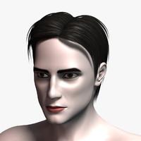 James Hair