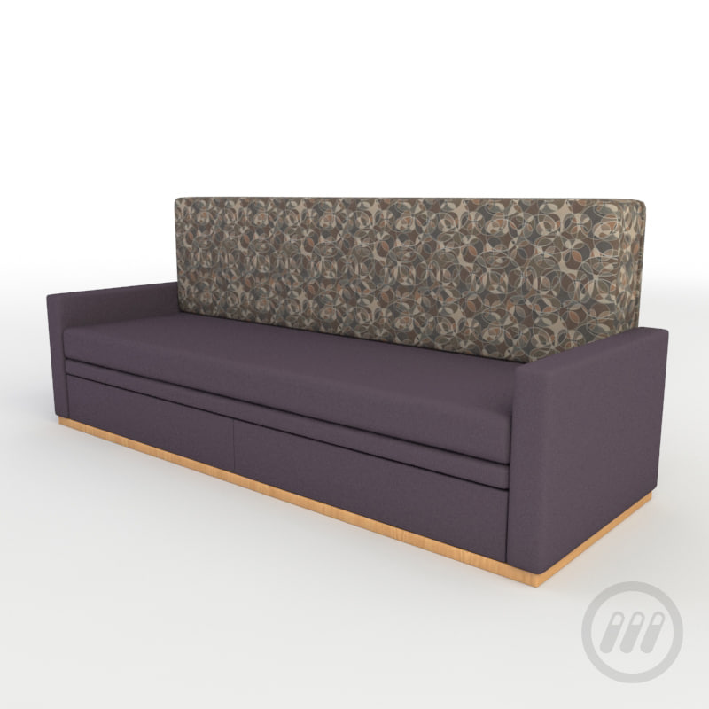 maya sleeper couch
