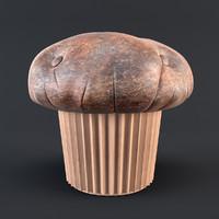 max muffin pouffe