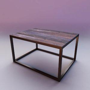 hudson table 3d model