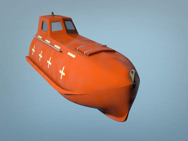 lwo boat
