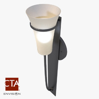 max modern wall sconce