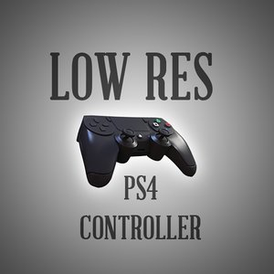 res 4 controller playstation max