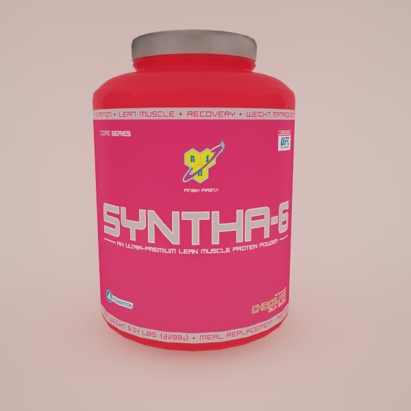 3d syntha 6