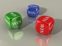 dice games 3d max