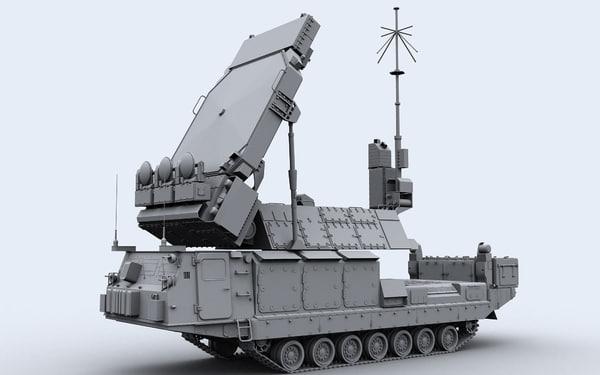 3d s-300v 9s32 model
