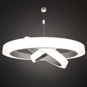 chandelier norlight bubble tourbillon max