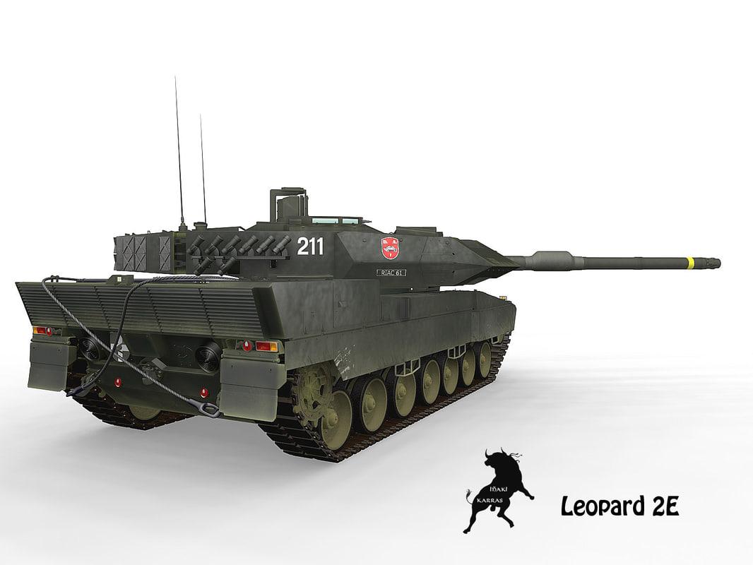 scheme spanish army 3d max