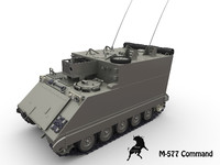 M-577 Command