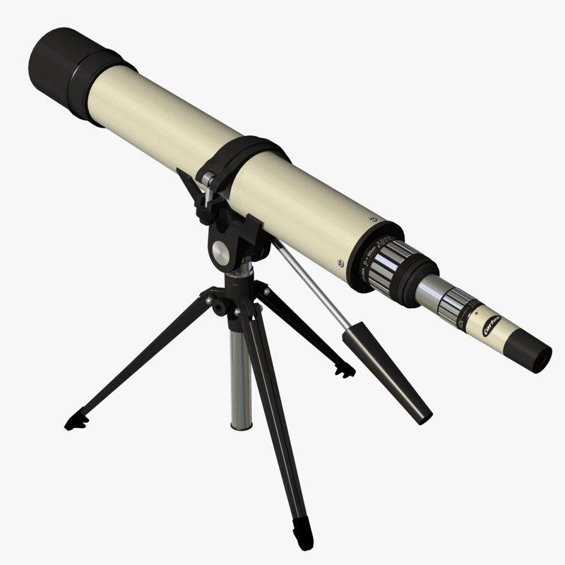 telescope obj