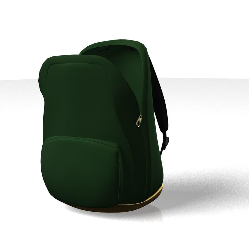 lwo backpack school